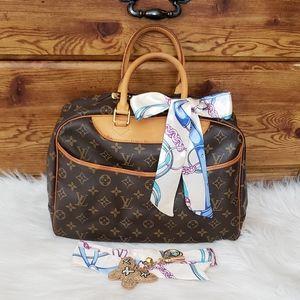 🦋STUNNING🦋Louis Vuitton Deauville bag